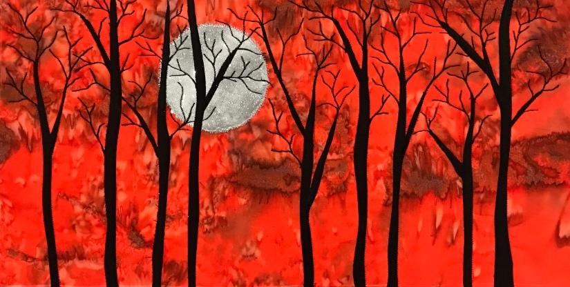 Silver Moon by Teresa Schlabach