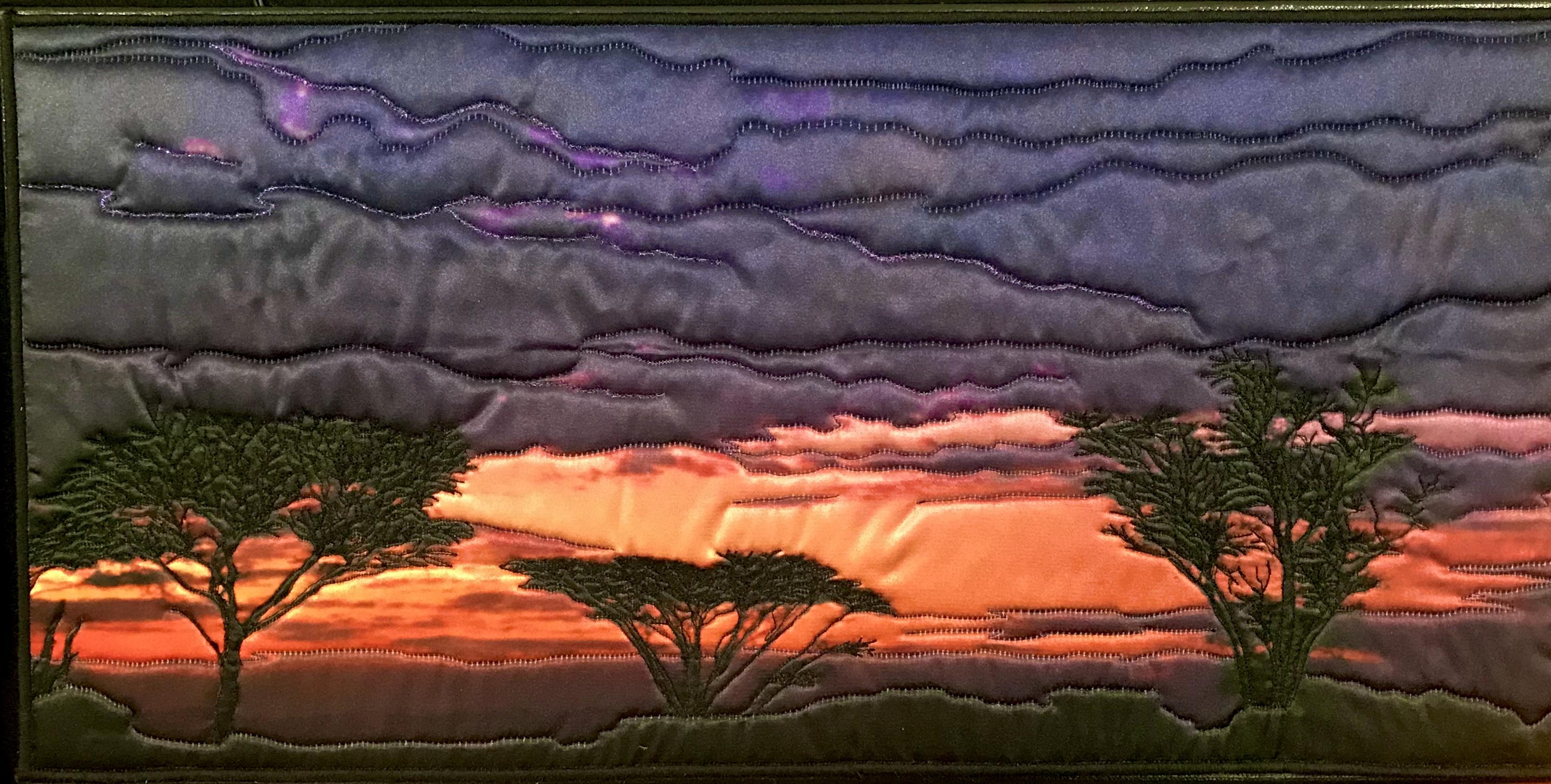 African Sunrise